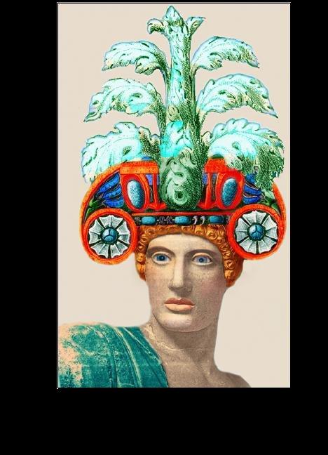 viridian_olga_s_hats_orangewheelhat